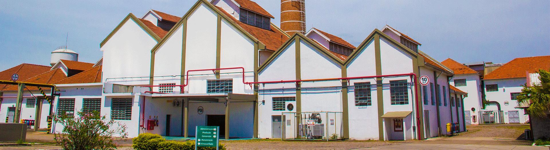 A Fábrica Celupa